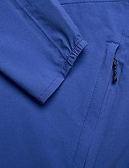 Mizuno - 20K ER Jacket(M) - sportsjakker - dazzling blue - 3