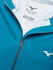 Mizuno - 20K ER Jacket(M) - sportsjakker - mykonos blue - 3