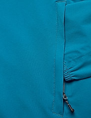 Mizuno - 20K ER Jacket(M) - sportsjakker - mykonos blue - 4