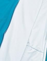 Mizuno - 20K ER Jacket(M) - sportsjakker - mykonos blue - 5