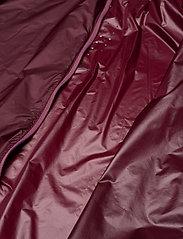 Mizuno - Aero Jacket(W) - träningsjackor - renaissance rose - 4