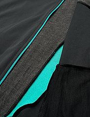Mizuno - Hineri BT Softshell(M) - sportsjakker - black - 4
