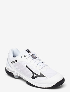 WAVE EXCEED SL 2 AC(M) - racket-sport sko - white/black/lunarrock