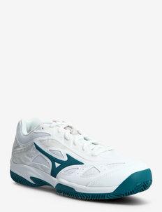 BREAKSHOT 3 CC(U) - chaussures pour sports de raquette - white