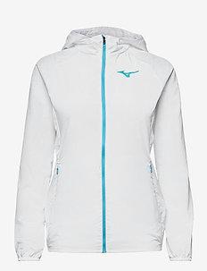 Hoody Jacket(W) - training jackets - white