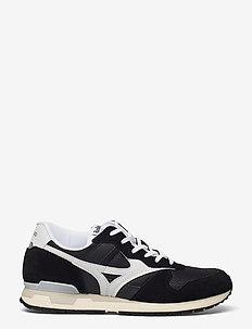 Mizuno GV 87(U) - lave sneakers - black/highrise/steelgray