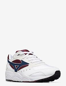 Contender(U) - lave sneakers - port/moonlightb/pristine