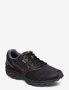 WAVE RIDER GTX - running shoes - black