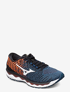 WAVE SKY WAVEKNIT 3 - running shoes - moroccan blue