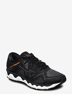 WAVE HORIZON 4 - running shoes - black