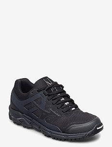 WAVE DAICHI 5 GTX W - running shoes - phantom/black