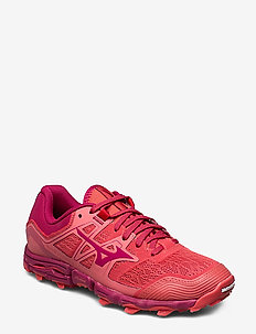 WAVE HAYATE 6 W - RED
