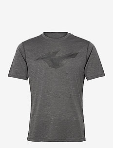 Core RB Tee(M) - sports tops - magnet