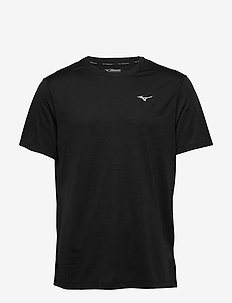 Impulse Core Tee - sports tops - black