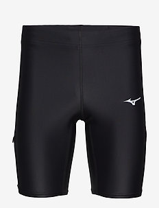 Core Mid Tight - BLACK