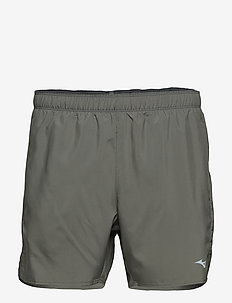 Core 5.5 Short - training shorts - steel gray