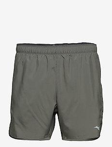 Core 5.5 Short - chaussures de course - steel gray