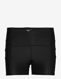 Core Short Tight W - chaussures de course - black