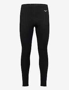 Warmalite tight - collants d'entraînement - black/black