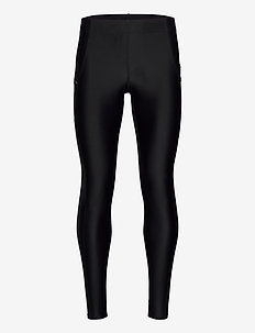Core Long Tight(M) - juoksu- & treenitrikoot - black