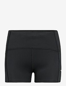 Short Tight - treenishortsit - black