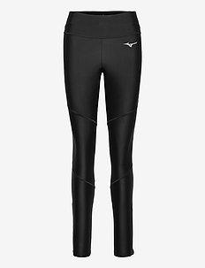 Core Long Tight(W) - løbe- og træningstights - black
