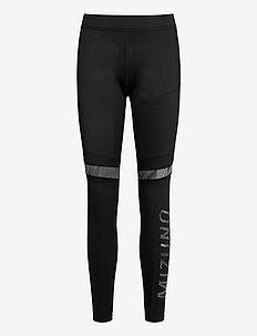 BT Pad Tight(W) - running & training tights - black