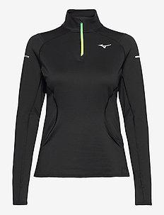 Warmalite HZ - sweatshirts - black