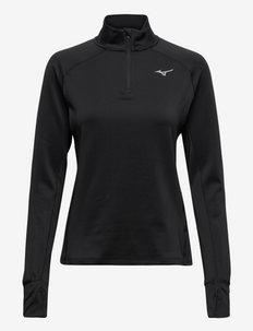 Warmalite HZ(W) - bluzy i swetry - black