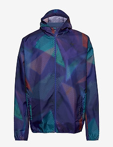 Hoodie Jacket - sports jackets - dazzling blue