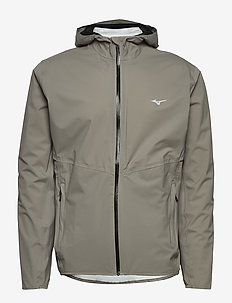 20K ER Jacket - training jackets - steel gray