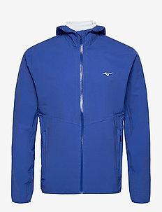 20K ER Jacket(M) - sportsjakker - dazzling blue