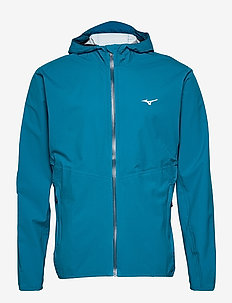 20K ER Jacket(M) - sportsjakker - mykonos blue