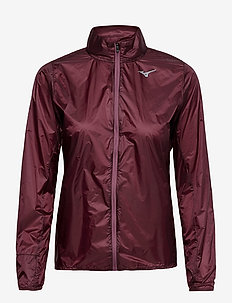 Aero Jacket(W) - training jackets - renaissance rose