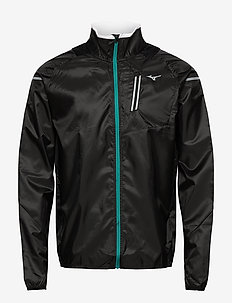 Aero WindTop(M) - sportsjakker - black