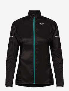 Aero WindTop(W) - training jackets - black