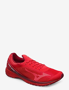 DUEL SONIC - running shoes - red
