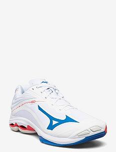 WAVE LIGHTNING Z6(U) - buty do sportów halowych - white