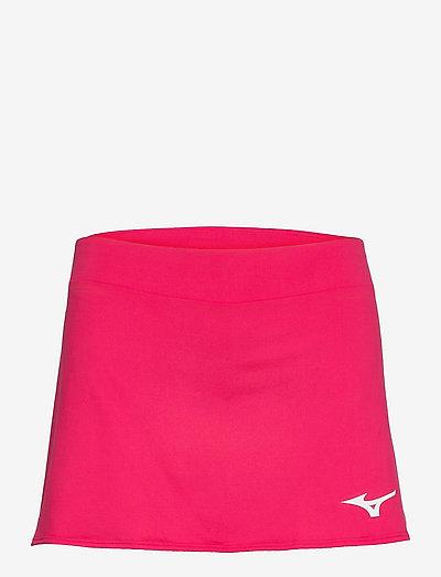 Flex Skort(W) - sports skirts - rose red