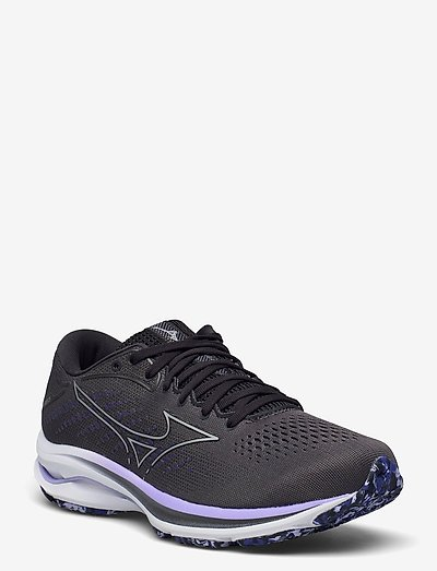 WAVE RIDER 25(W) - running shoes - blackened pearl