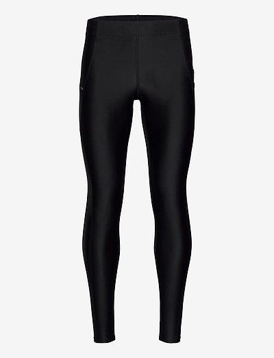 Core Long Tight(M) - løbe- og træningstights - black
