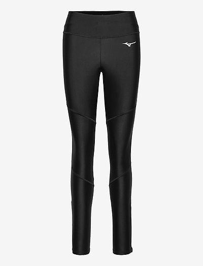 Core Long Tight(W) - running & training tights - black
