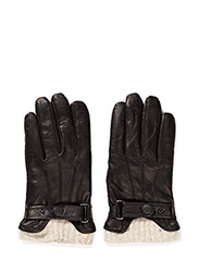 MJM Glove Ralph - BLACK