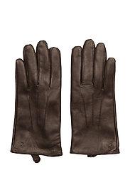 MJM Glove Angelina - DK. BROWN