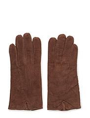 MJM Glove Lotus - COGNAC