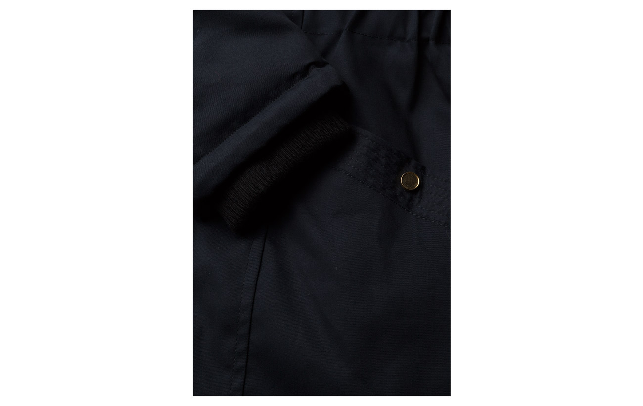 65 Polyester Doublure 85 Détails Thinsulate Rib Intérieure Gold Coton Frida 15 35 Trim Modström Noir Polyester Elastane Équipement 100 Navy O7xWT
