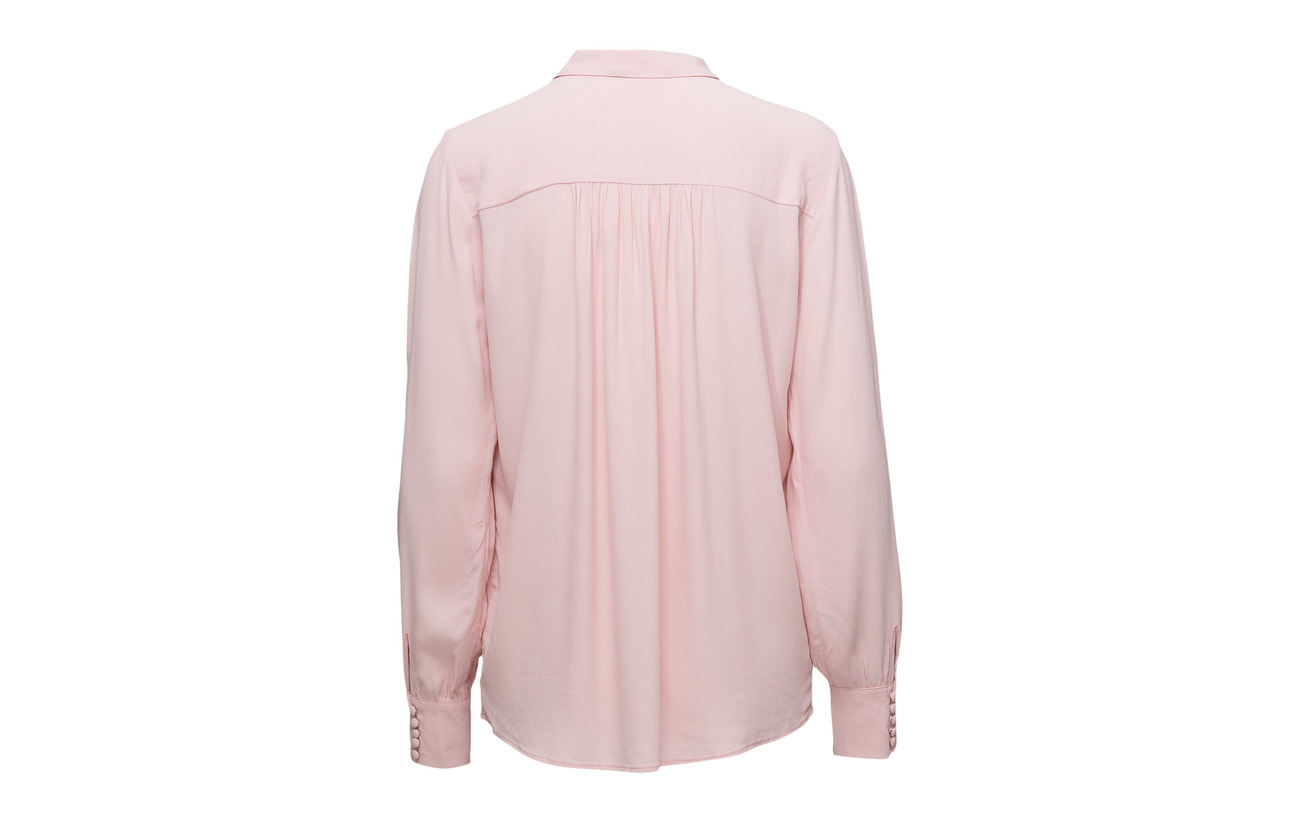 Rose Frosty 100 Viscose Équipement Freddy Shirt Modström U6xqwpfnt