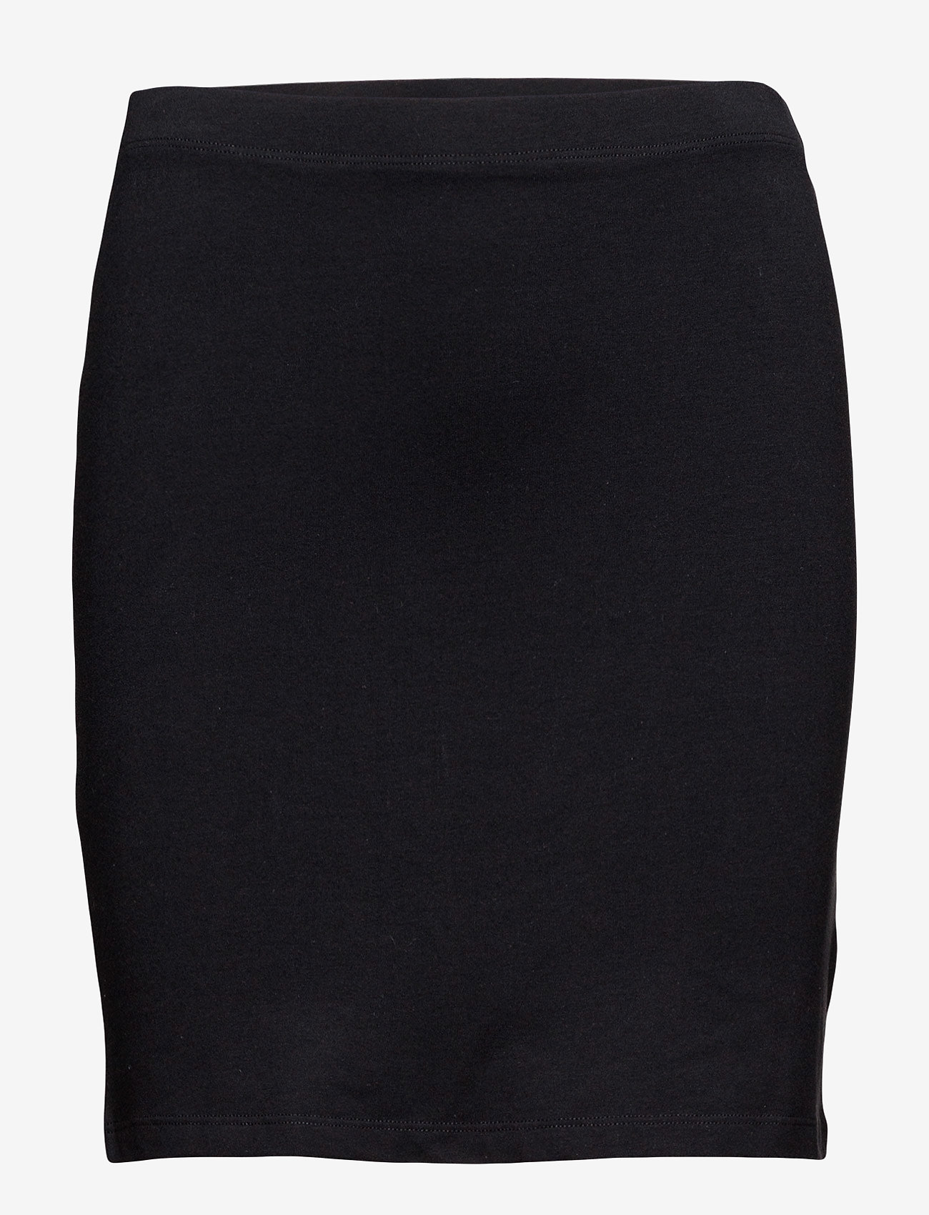 Modström - Tutti - pencil skirts - black