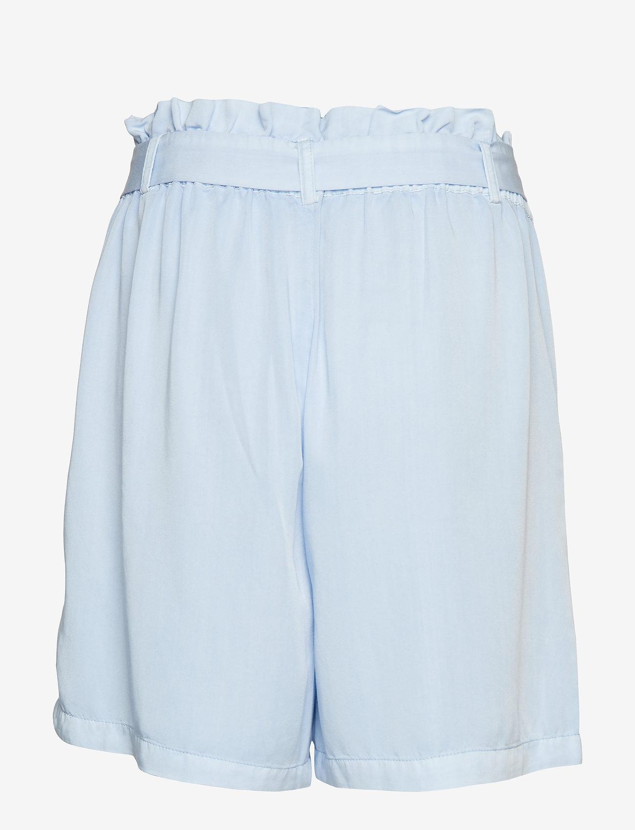 Modström - Ocean shorts - shorts casual - blue wash - 1