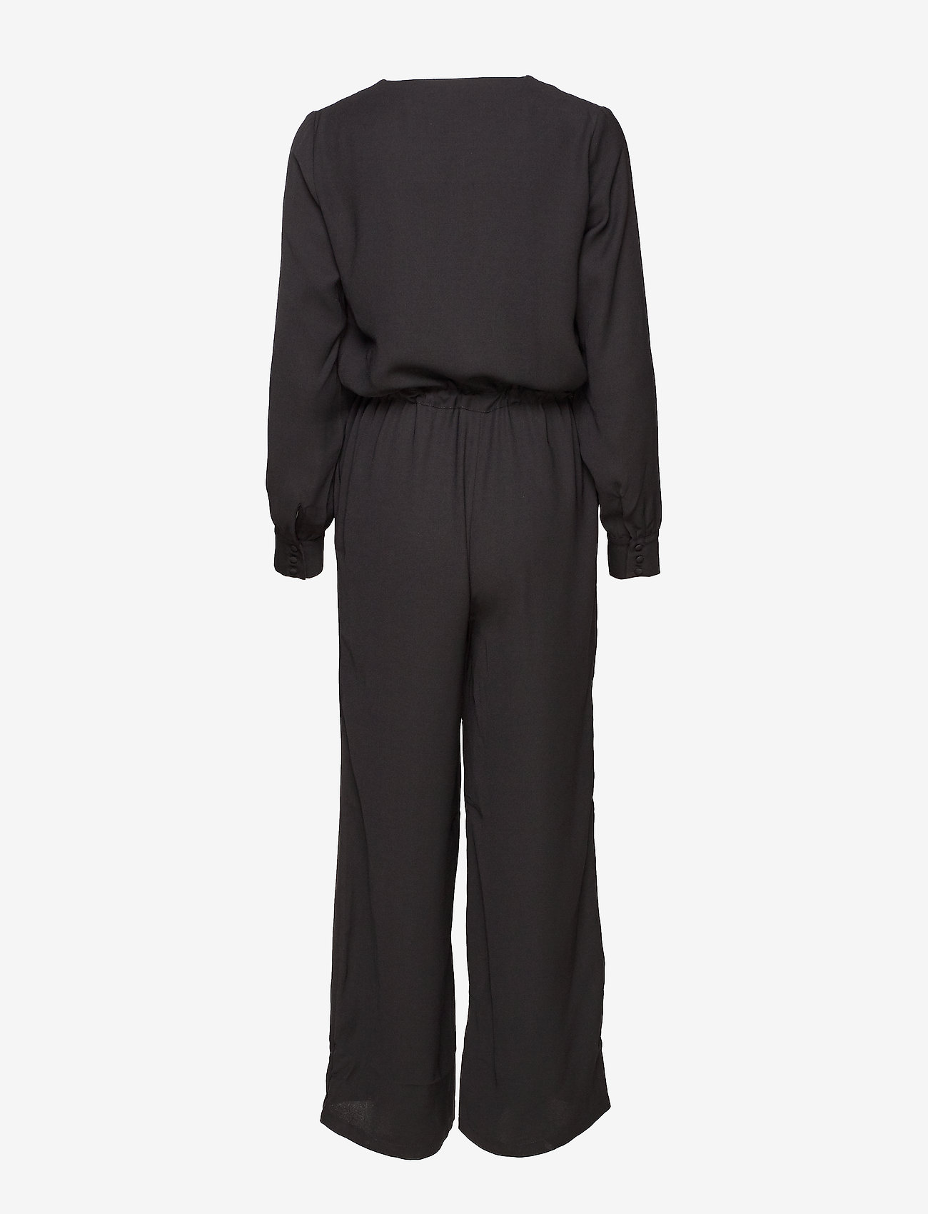 Modström - Viggo jumpsuit - jumpsuits - black - 1